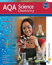 New AQA Science GCSE: Chemistry by Oxford U. Press (Paperback, 2011) - 2 in 1