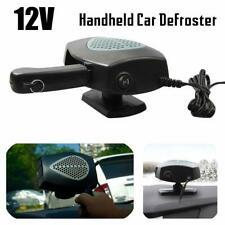 12V 150W Car Auto Heater Demister cooler dryer dehumidifiers defroster 2 in 1 UK