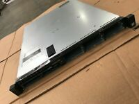 "DELL PowerEdge R430 2.5""x8 Bays barebone Chassis Fan backplane Motherboard CP4FG"