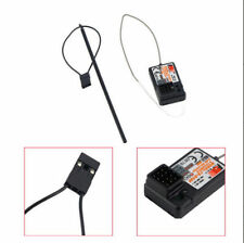 Flysky FS-GR3E 3 Channel 2.4G Receiver GT3B, GR3C for RC Car Truck Failsafe NEW