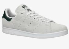 Adidas Schuhe STAN SMITH ADV Light Grey Green FV5942