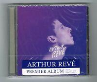 ♫ - ARTHUR REVÉ - 1.0 - CD 11 TITRES - 2018 - NEUF NEW NEU - ♫