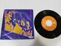 "LANDSCAPE MANHATTAN BOOGIE WOOGIE 1982 RCA SINGLE 7"" VINYL SPANISH EDITION RARE"