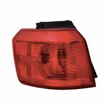 TYC NSF Certified Left Side Tail Light Lamp for GMC Terrain 2010-2015 Models