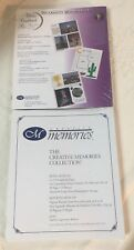 Creative Memories 8x 10 White Refill Pages