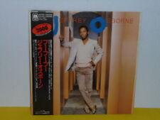 LP - JEFFREY OSBORNE - MADE IN JAPAN