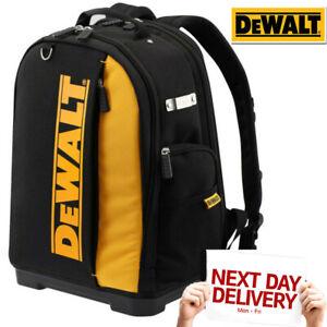 BackPack Tool Bag DeWALT Rigid Bag Hand And Power Tools Storage