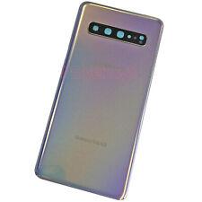 Original Housing Rear Battery Back Cover Lens For Samsung Galaxy S10 5G SM-G977