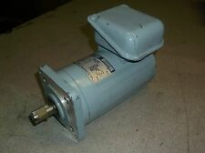 Cyclo Drive Induction Gearmotor C9FBB219 CNVM009-5065-21 *FREE SHIPPING*