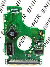 PCB - Samsung 160GB HM160HC HM160HC/CN1 IDE BF41-00170A HardDrive LQ100-10