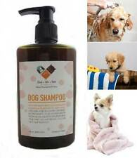 Pet Dog Shampoo Skin Problem Deodorized Solve with Mangosteen Extract