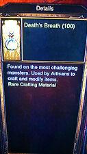 Diablo 3 Ultime réalisation Paquet Maison objets + Gold + Puce Gems sur PS4