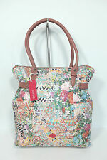 Nuevo bolso Oilily bandolera Shopper carry all bolso Bag (75) 10-16