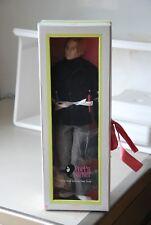 FASHION ROYALTY MY GENERATION CHIP FARNSWORTH III DRESSED DOLL POPPY PARKER 042
