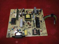 HP POWER SUPPLY BOARD 792921400610R FOR MODEL LE1901W. QPI-B012