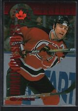 SCOTT STEVENS 1997/98 DONRUSS CANADIAN ICE  #114  DOMINION DEVILS SP #125/150