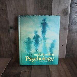 UNDERSTANDING PSYCHOLOGY By Ann Levine 2nd Edition Hardcover School