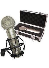 NEW Maudio Solaris Large Capsule Condenser Microphone Mic