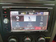 Pioneer AVIC-D3 Navigation DVD TFT Multimedia 1 Jahr Gewährl.