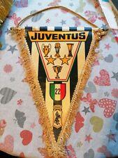JUVENTUS F.C.  CHAMPION 1985-1986 PENNANT