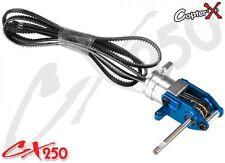 CopterX CX250-02-01 Metal Tail Unit T-rex Trex 250 PRO