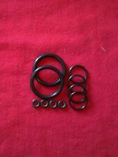 Ford,Lincoln,Mercury Air Ride/Suspension Solenoid O-Ring Rebuild Kit A2101