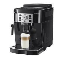Machine à café DELONGHI ECAM 8 tasses, Entièrement Automatique à 15bar