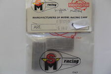 RADIOSISTEMI SVM RACING SUPPORTI MOTORE  ENGINE SUPPORT ART S1117