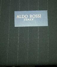 120'S Italian Wool suit fabric 2.1 Yards Free Shipping  Italian Marino wool