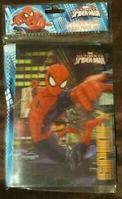 """Photo Album 4"""" X 6"""" Spider Man 3D Photo Album Holds 32 Pics / See My Other Items"""
