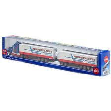Siku Super Road Train Diecast Truck Model - Scale 1:87 - 1806