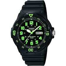 orologio solo tempo uomo Casio CASIO COLLECTION casual cod. MRW-200H-3BVEF