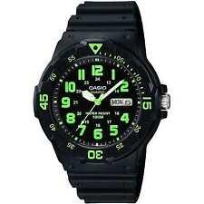 orologio solo tempo uomo Casio CASIO COLLECTION casual cod. MRW-200H-3BVEF