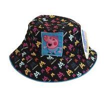 30697977254 Peppa Pig George Sun Hat Boys Girls Summer Hat 6 Months - 3 Years