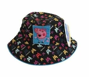 Peppa Pig GEORGE Sun Hat Boys Girls Summer Hat 6 Months - 3 Years