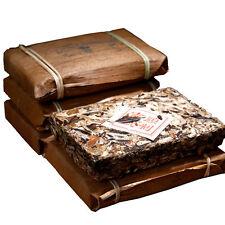 Organic Old Puer Tea 250g Yunnan Pu-erh Tea Brick Slimming Tea Top Healthy Drink