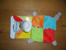 D24 Babydream Schmusetuch Kuh Reh Schnuffeltuch Rossmann