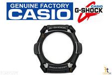 CASIO G-SHOCK G-1100B Original Black Rubber (Outer) Bezel Case Shell G-1500