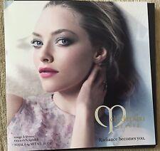 Cle De Peau Beaute Extra Rich Lipstick Color Samples 112 & 211~Nib