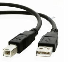 """Maurer 19021020 Connessione USB 2 0 tipo """"a"""" """"maschio-"""" """"b"""" """"maschio"""