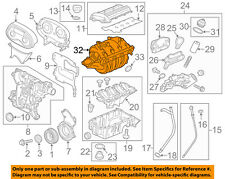 Chevrolet GM OEM 12-17 Sonic-Intake Manifold 55570283