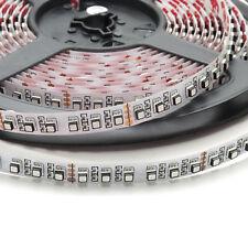 Striscia led rgb 5mt 24v strip 90w smd 3535 bobina adesiva flessibile 9000lm RGB
