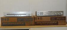 Ensemble  Ampli + Tuner Vintage Marantz PM-350 + ST-310L !!!!!!!!!!