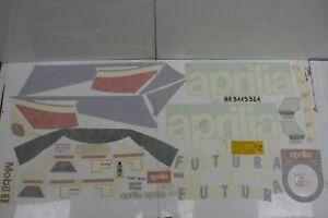 Serie adesivi Graphic Decal Sticker set Aprilia AF1 Futura 125 90 92