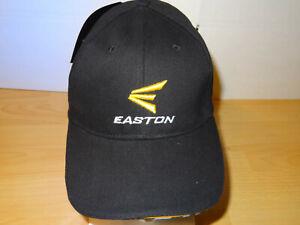 EASTON Tech Cap   schwarz (black)   (ehem.uvP / formerRRP 16,95)