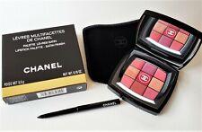 CHANEL Levres Multifacettes de Chanel Lipstick Palette - Satin Finish