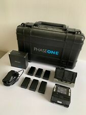 Phase One P30+ Digital Back for Contax 645