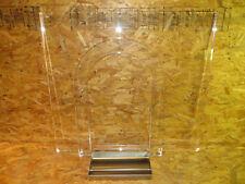 "Ballistic Bullet Proof Glass Teller Window 3 Piece Set 72"" x 48"" Bulletproof"