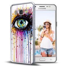 Handy Hülle Samsung Galaxy S3 Neo Cover Case Schutz Tasche Motiv Slim Silikon