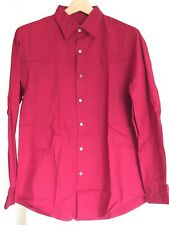 DKNY Men's Dress Shirt Size L New With Tags